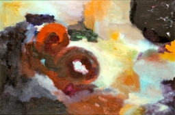 A_Chung_Journey_of_Life_oil