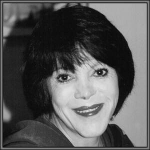 Gail Morrison-Hall