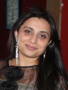 Rinal Parikh
