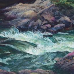 Water's Rush