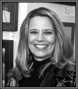 Susan_Klinger_Headshot_BW